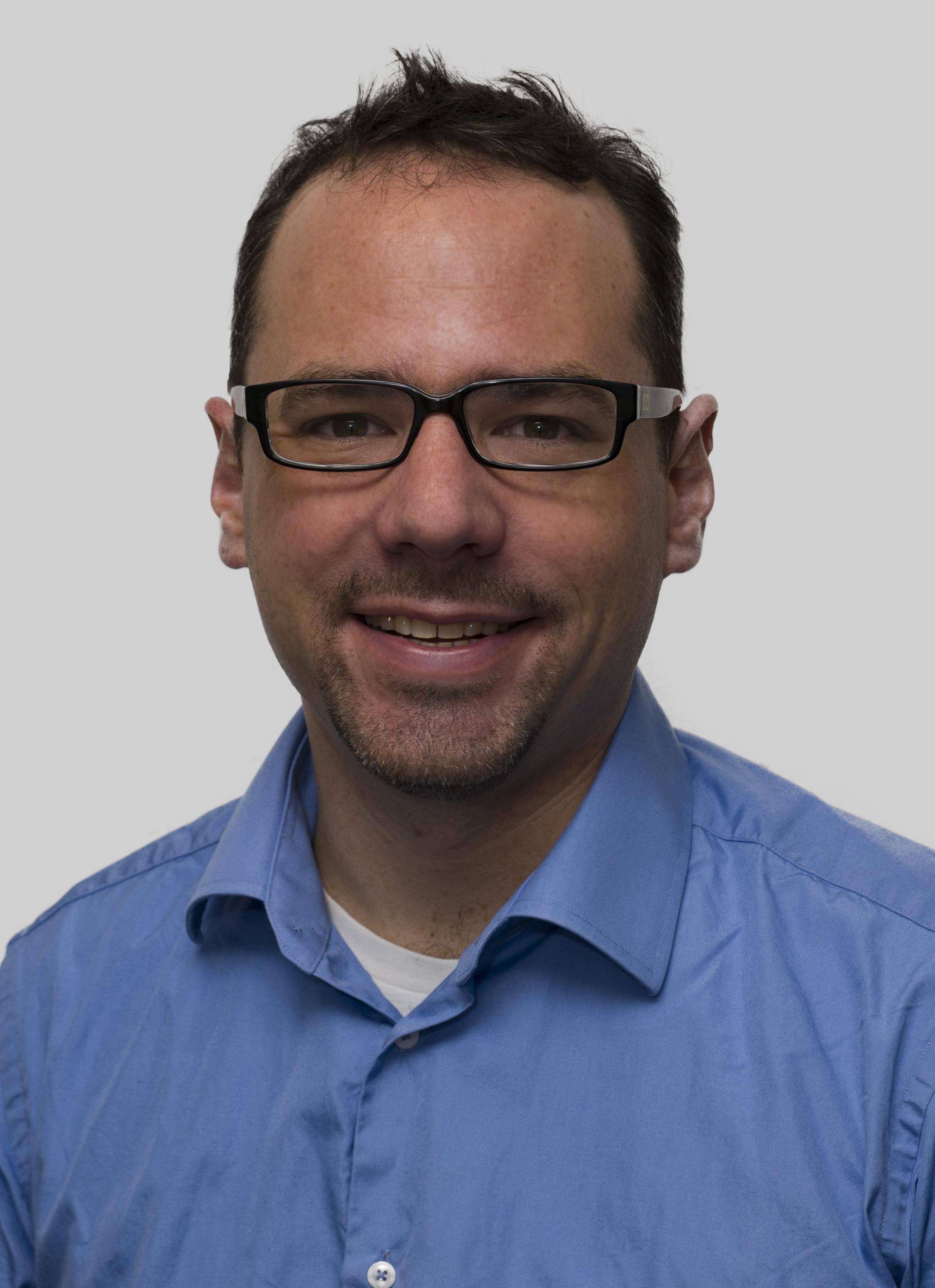 Prof. Dr.-Ing. Erik Bitzek