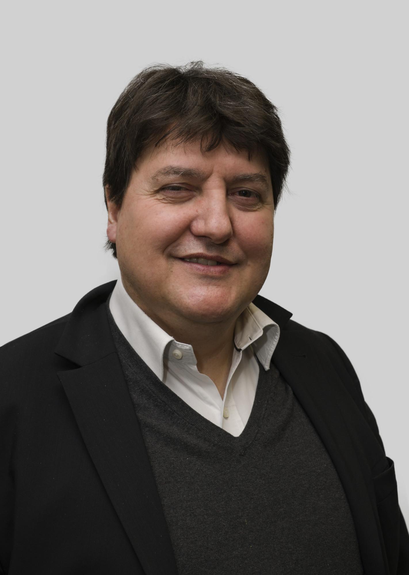 Prof. Dr. Aldo Boccaccini