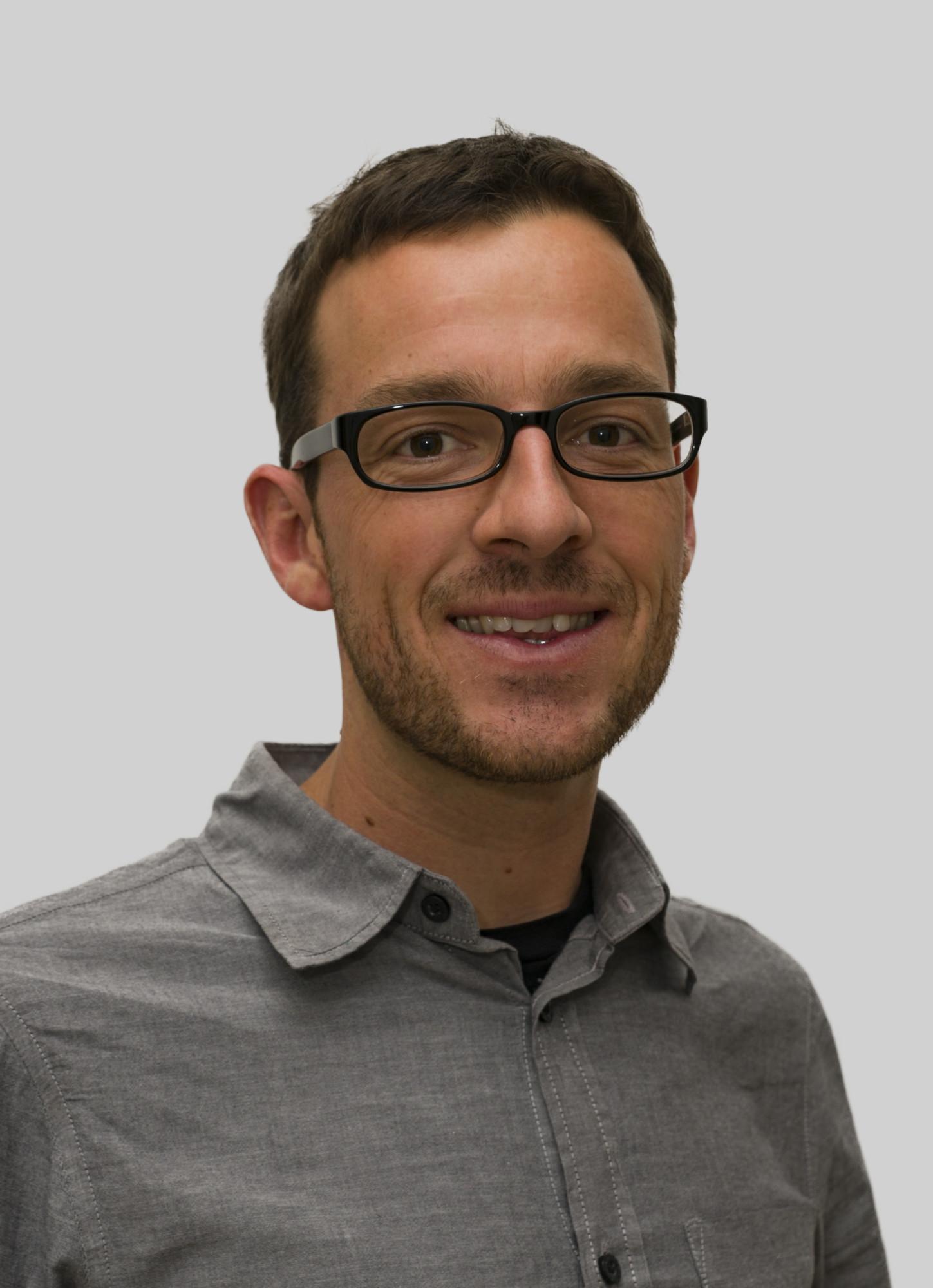 Prof. Dr. rer. nat. Nicolas Vogel