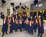 "Towards entry ""MAP Graduation Ceremony 2017 – Graduates Well Equipped for Challenging Times"""