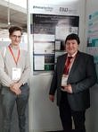 "Towards entry ""Thomas Distler (MAP graduate) wins best poster award at international workshop"""