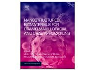 "Towards entry ""New book on nanostructured biomaterials co-edited by MAP Focal Subject Head Prof. Boccaccini"""