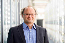 "Towards entry ""MAP lecturer Prof. Peter Wasserscheid, has been awarded  an ERC Advanced Grant for the second time!"""