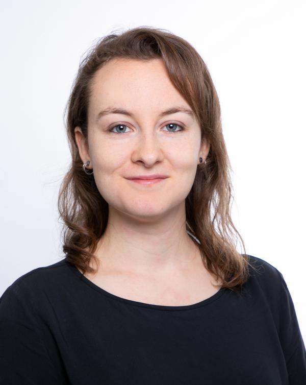 Isabelle Laschke