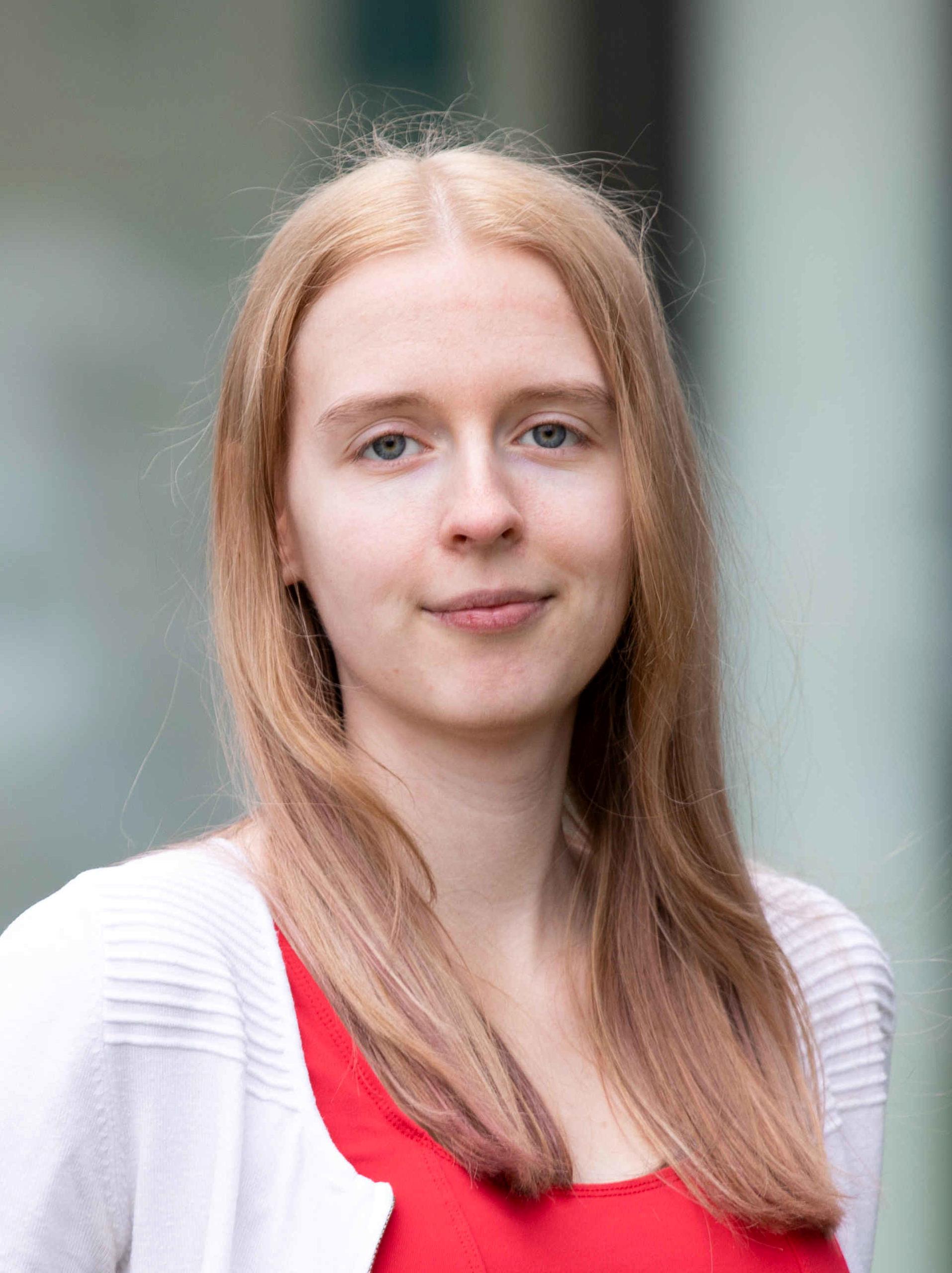 Nicole Schliederer
